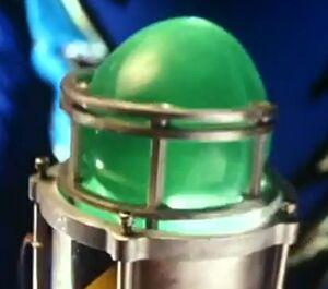 Glue grenade