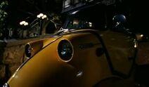 Jeffrey's car