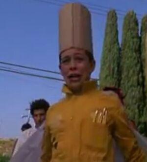 Son of pencilhead
