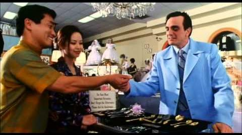 Mystery Men (Deleted Scenes) - At The Blue Raja's Workplace-0