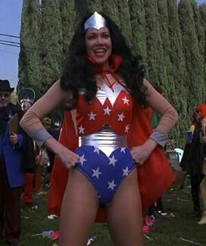 Powerwoman 1-1-