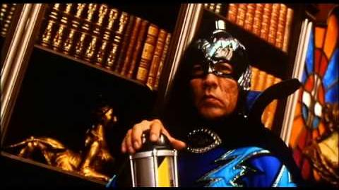 Mystery Men (Deleted Scenes) - Storming Casanova's Mansion-0