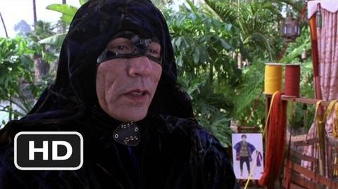 Mystery Men (8 10) Movie CLIP - Superhero Training (1999) HD-0