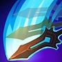 Spinning Spear