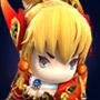 Icon Scarlet