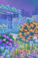 Minteye Garden