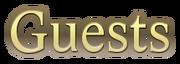 Guests Homepage