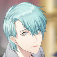 Image result for mystic messenger v