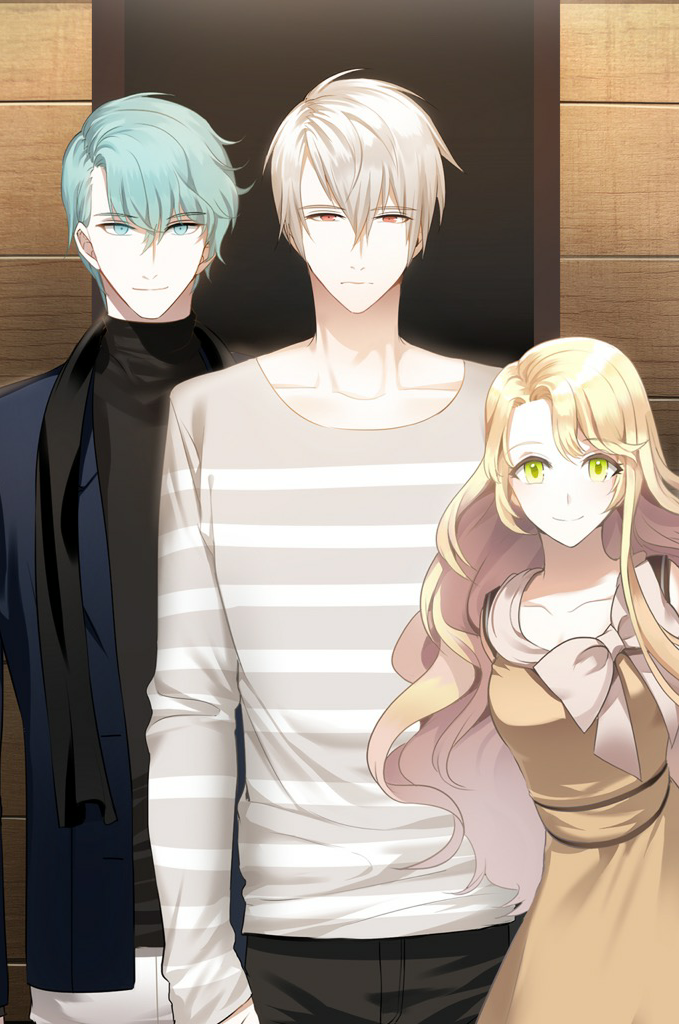 Zen Gallery Mystic Messenger Wiki Fandom Powered By Wikia