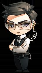 Infodeptleader