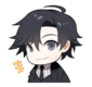 Jumin Sticker 03