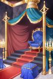 Minteye Throne