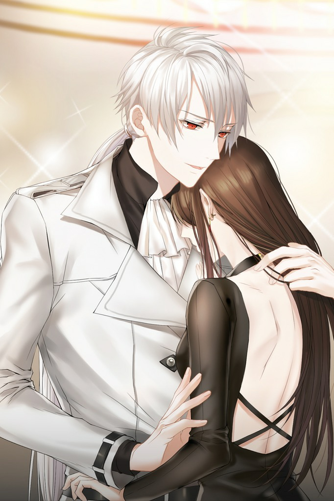 Zen Endings Mystic Messenger Wiki Fandom Powered By Wikia