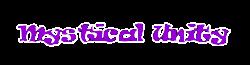 Mystical Magical Warriors Wiki