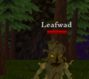 Leafwad