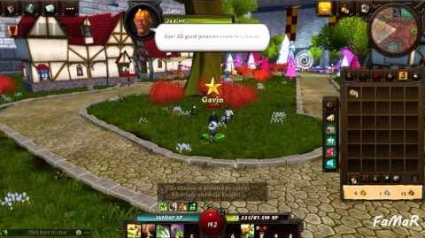 Villagers and Heroes Reborn Walkthrough - Homegrown Spud