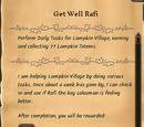 Get Well Rafi