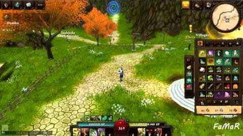 Villagers and Heroes Reborn Walkthrough - Brutal!