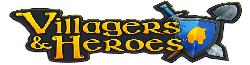 Villagers & Heroes Wiki