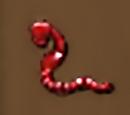 Redheaded Fireworm