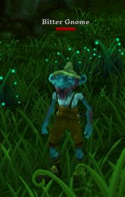 Bitter gnome