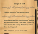 Songs of Old