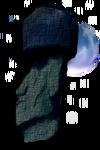 Easter island moon adult lg