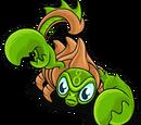 Snippy - Snapdragon - Dragonthistle