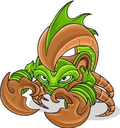 Dragonthistle