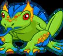 Tad - Frug - Bullfrug
