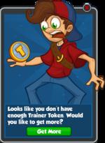 Not Enough TT