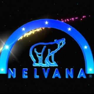 Very old Nelvana logo
