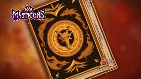 Meet the Mysticons! CODEX