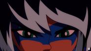 Zarya angry Eyes