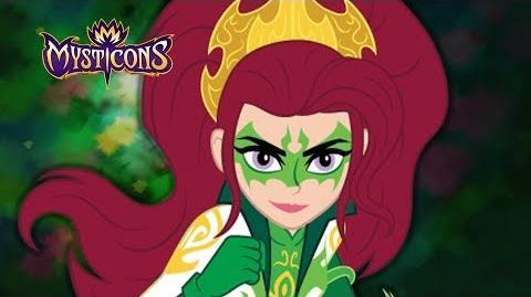 Meet the Mysticons! ARKAYNA
