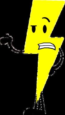 Lightning Standing