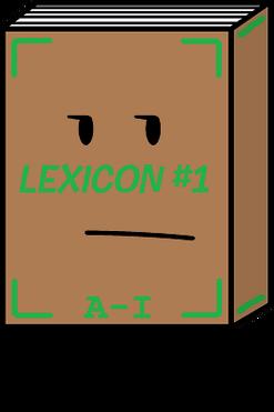 Lexicon Thinking