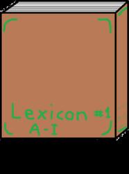 Lexicon Body