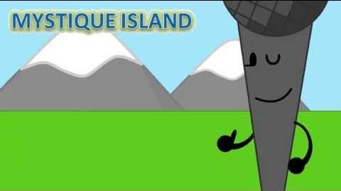 Mystique Island Intro