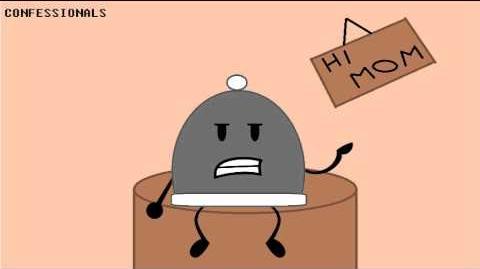 Animation Test 2 - Beanie - Idiot!