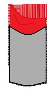 Lip Gloss Body