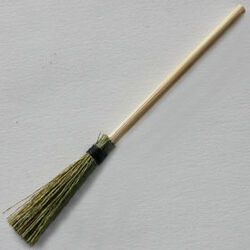 Flying brooms image