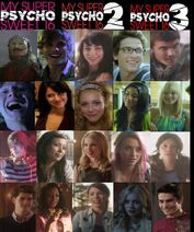 My Super Psycho Sweet 16 All Nice