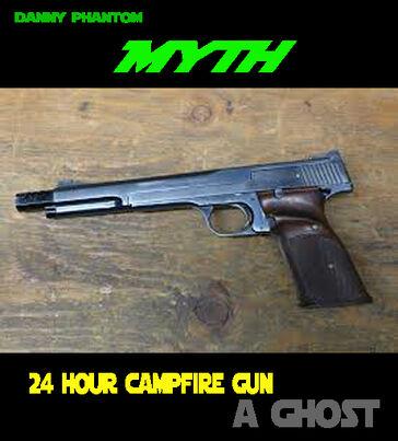 24 campfire gun