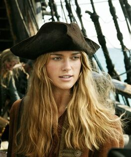 Kiera of Knightland, England the Queen