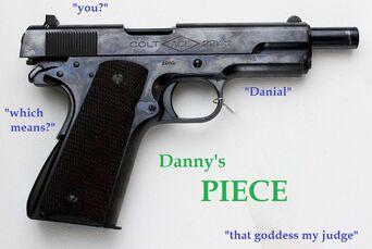 Danny's PIECE