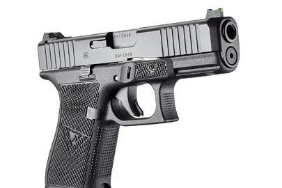 Vicker's Elite GLOCK, Wilson CombatcallerDESIGNER GUN