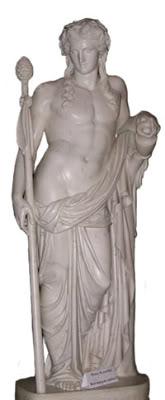 DionysusStatue