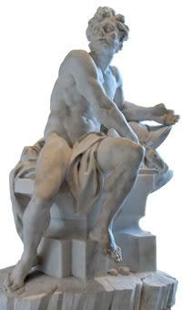 HephaestusStatue