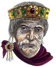Justinianus i by amelianvs-d5oob4s